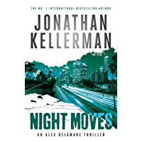 Night Moves (Alex Delaware series, Book 33) (Alex Delaware 33) (English Edition)