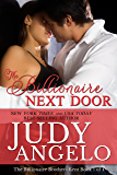 The Billionaire Next Door: Ransom's Story (The Billionaire Brothers Kent Book 1)
