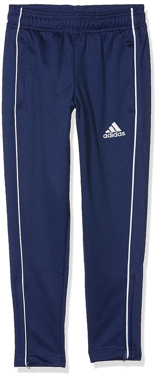 adidas Kinder Core18 Tr PNT Y Pants: : Sport & Freizeit