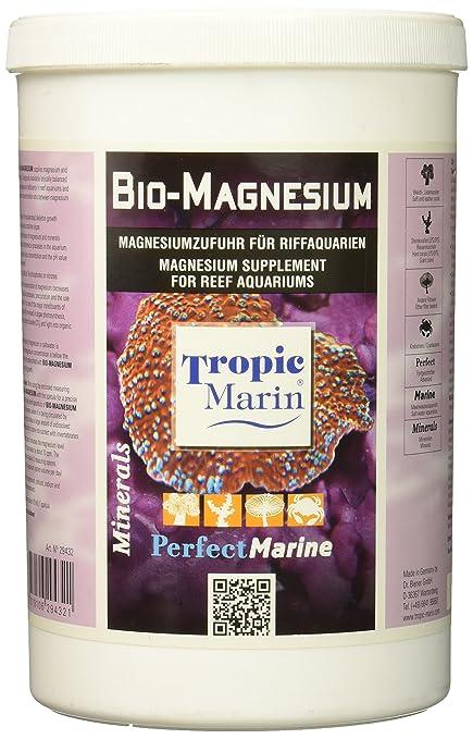 Tropic Marin bio de magnesio 1,5 kg