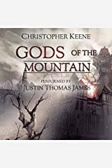 Gods of the Mountain Audible Audiobook