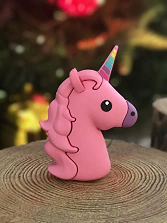 Amazon.com: Colorful Rainbow – Unicornio de 8800 mAh ...