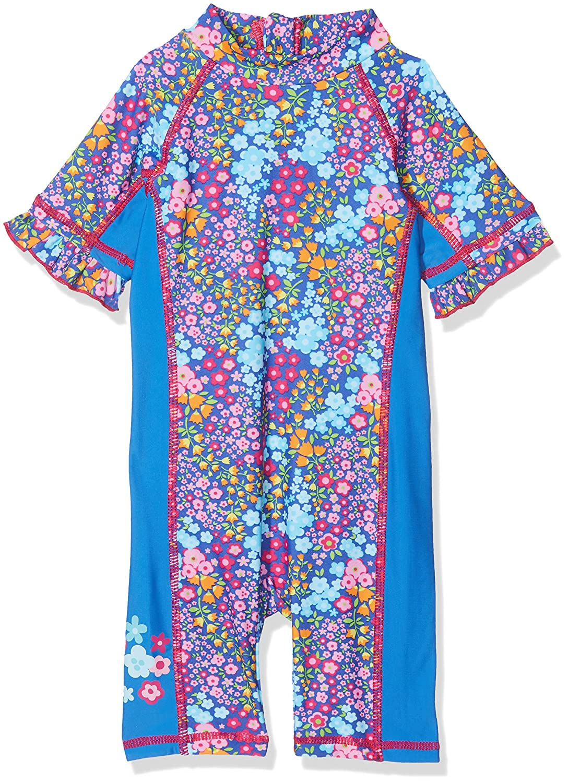 DIMO-TEX Sun Baby Girls' Swimsuit