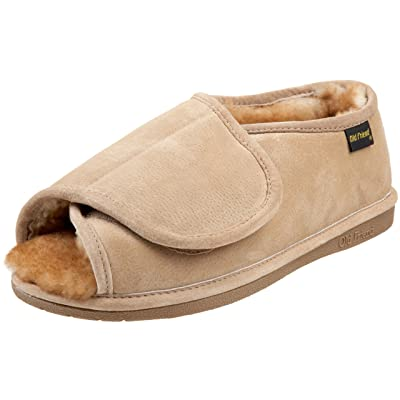 Old Friend Men's Step-in Slipper | Shoes
