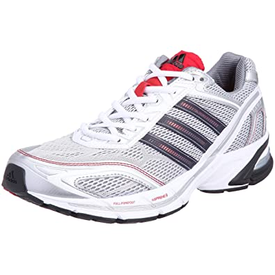 the best attitude 1a6c8 a2d92 Adidas Supernova Glide 2 M Silver  Amazon.co.uk  Shoes   Bags