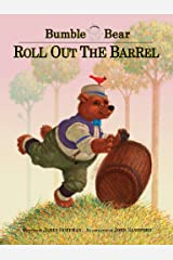 Bumble Bear: Roll Out the Barrel Kindle Edition