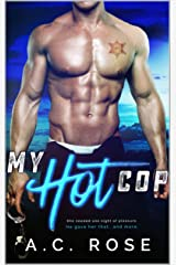 My Hot Cop Kindle Edition