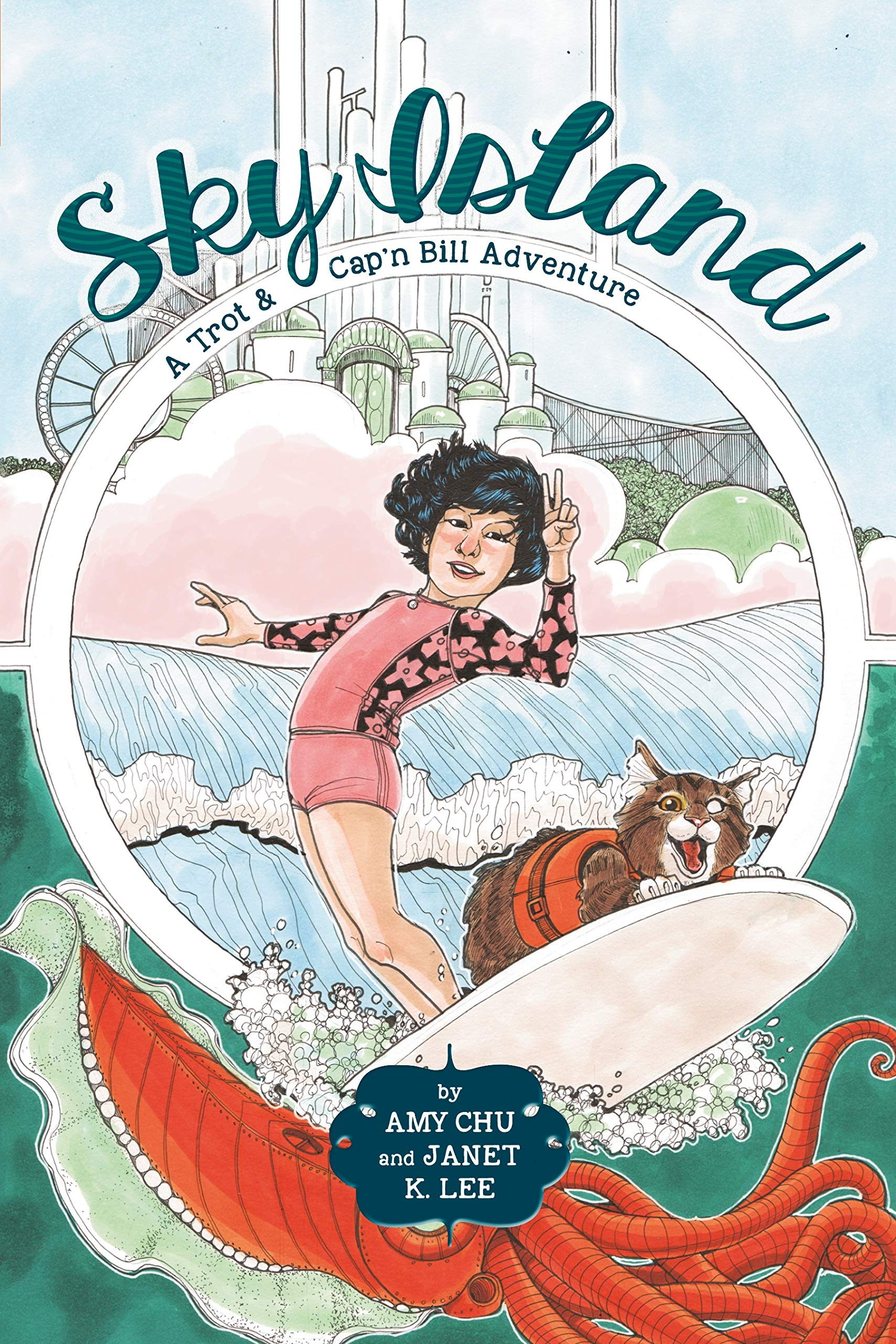 Viking Books for Young Readers (June 9, 2020)