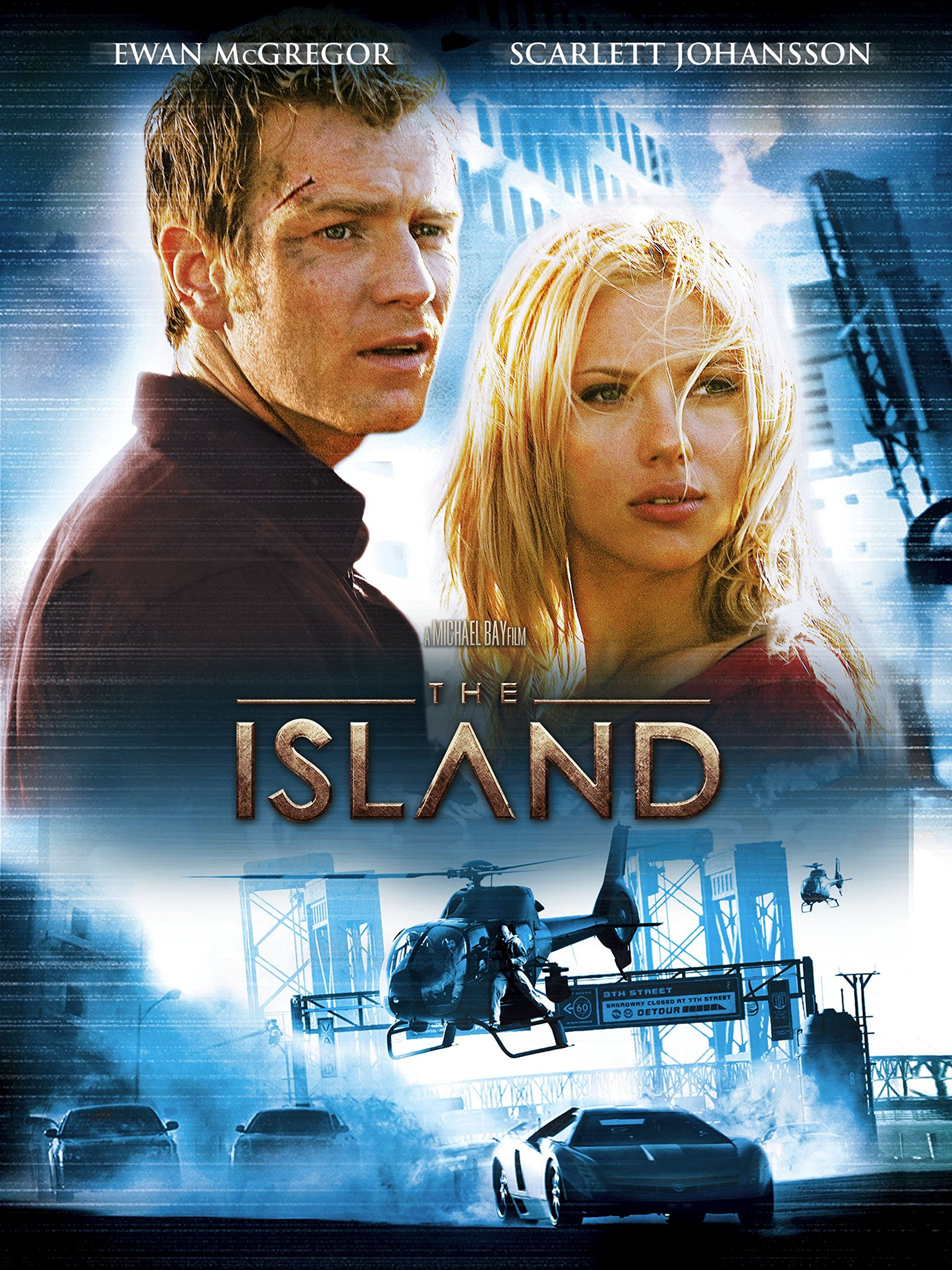 Watch The Island | Prime Video