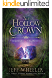 The Hollow Crown (The Kingfountain Series Book 4) (English Edition)