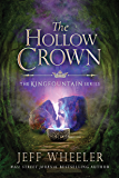 The Hollow Crown (Kingfountain Book 4) (English Edition)