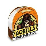 Gorilla Glue Tape Klebeband 27,4 m x 48 mm, weiß, 3044601