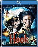Hook [Blu-ray] [1992] [Region A & B & C]