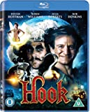 Hook [Blu-ray] [1992] [Region Free]