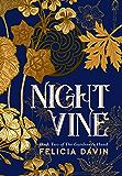 Nightvine (The Gardener's Hand Book 2)