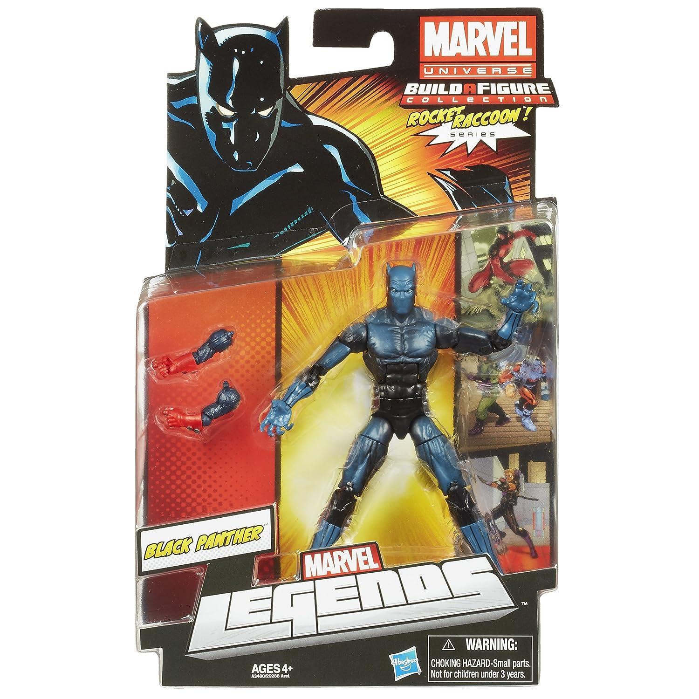 Toys & Hobbies Grown-Up Toys Marvel Legends Black Panther Action ...