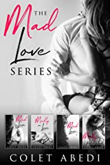 The Mad Love Series