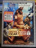 Brother Bear 2-Movie Collection (Blu-ray)