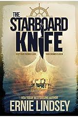 The Starboard Knife: A Crime Fiction Thriller Novella Kindle Edition