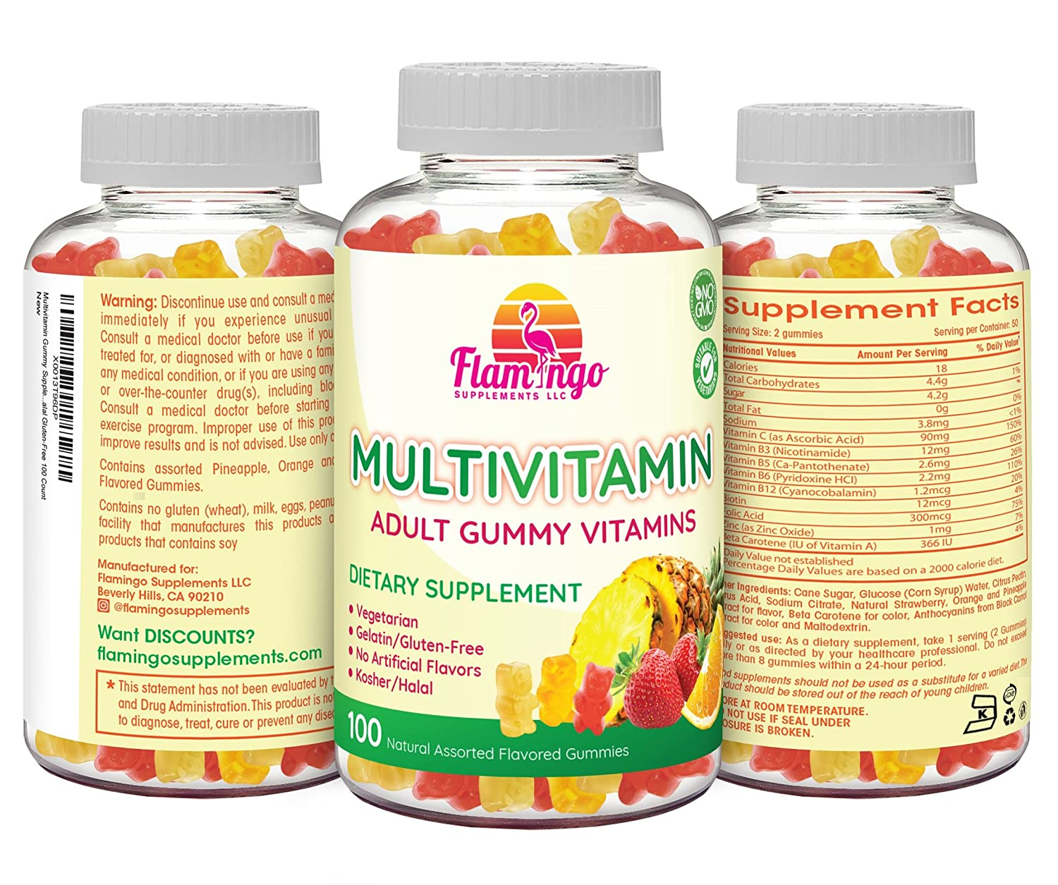 What kind of vitamins do not have enough modern children