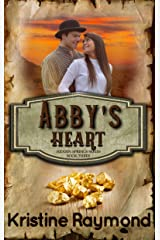 Abby's Heart (Hidden Springs Book 3) Kindle Edition