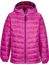 Marmot Nika Girls' Down Puffer Jacket