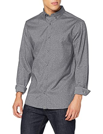 JACK /& JONES NOS Jjesummer Shirt S//S STS Camisa para Hombre