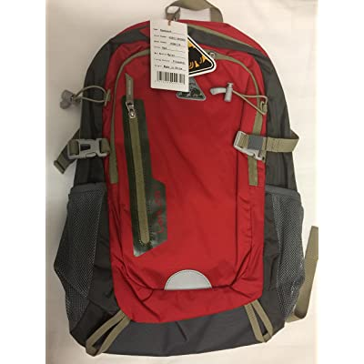 lovely Kimlee Outdoor Gear (Red)