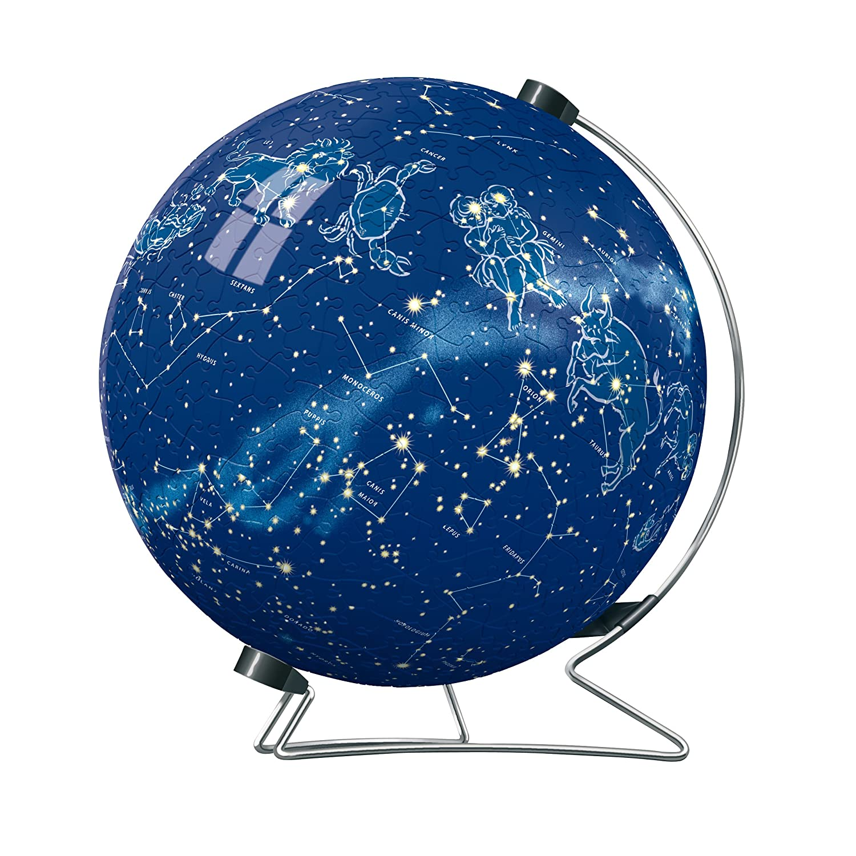 Amazon ravensburger 540 celestial map gloin in the dark amazon ravensburger 540 celestial map gloin in the dark puzzleball toys games gumiabroncs Choice Image