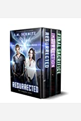 The Complete Resurrected Trilogy Box Set (Resurrected Series) Kindle Edition