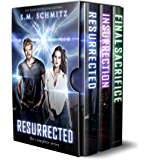 The Complete Resurrected Trilogy Box Set (Resurrected Series)