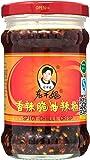 Lao Gan Ma Hot Pepper Chilli Oil, 210g