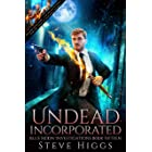 Undead Incorporated: Blue Moon Investigations Book 15 - A Snarky Paranormal Detective Mystery