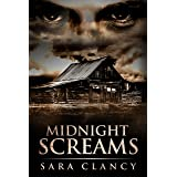 Midnight Screams: Scary Supernatural Horror with Monsters (Banshee Series Book 1)