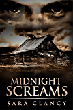 Midnight Screams (Banshee Book 1)