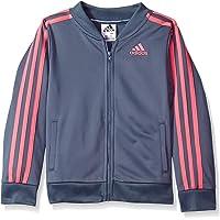 Adidas - Chamarra Deportiva para niña