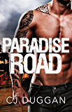 Paradise Road (The Paradise Series)