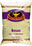 Deep Besan Chickpea Flour, 4 Pound