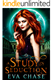A Study in Seduction (Moriarty's Men Book 1)