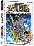 One Piece: Season 4, Voyage Five