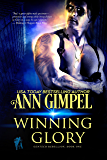 Winning Glory: Military Romance (GenTech Rebellion Book 1)