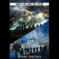 Emerilia Series Box Set Books 8-9 (English Edition)