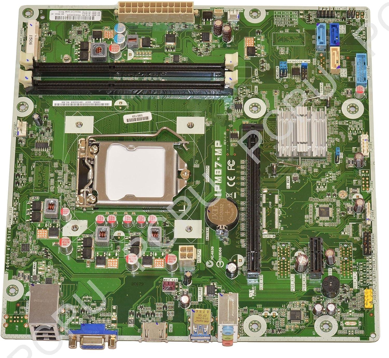 HP Pavilion 550-153w 785304-001/785304-501/785304-601 HP Envy 500/550 Memphis2-S Intel Desktop Motherboard s115X