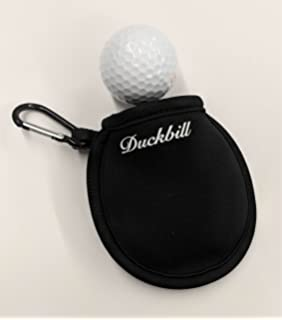 Amazon.com: triblea bolsillo de golf ball Lavadora a prueba ...