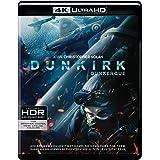 Dunkirk (Blu-ray + Digital HD + 4K Ultra HD) (Bilingual)