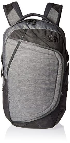 31d017e4e The North Face Hot Shot Unisex Outdoor Backpack available in Tnf Dark Grey  Heather/Tnf