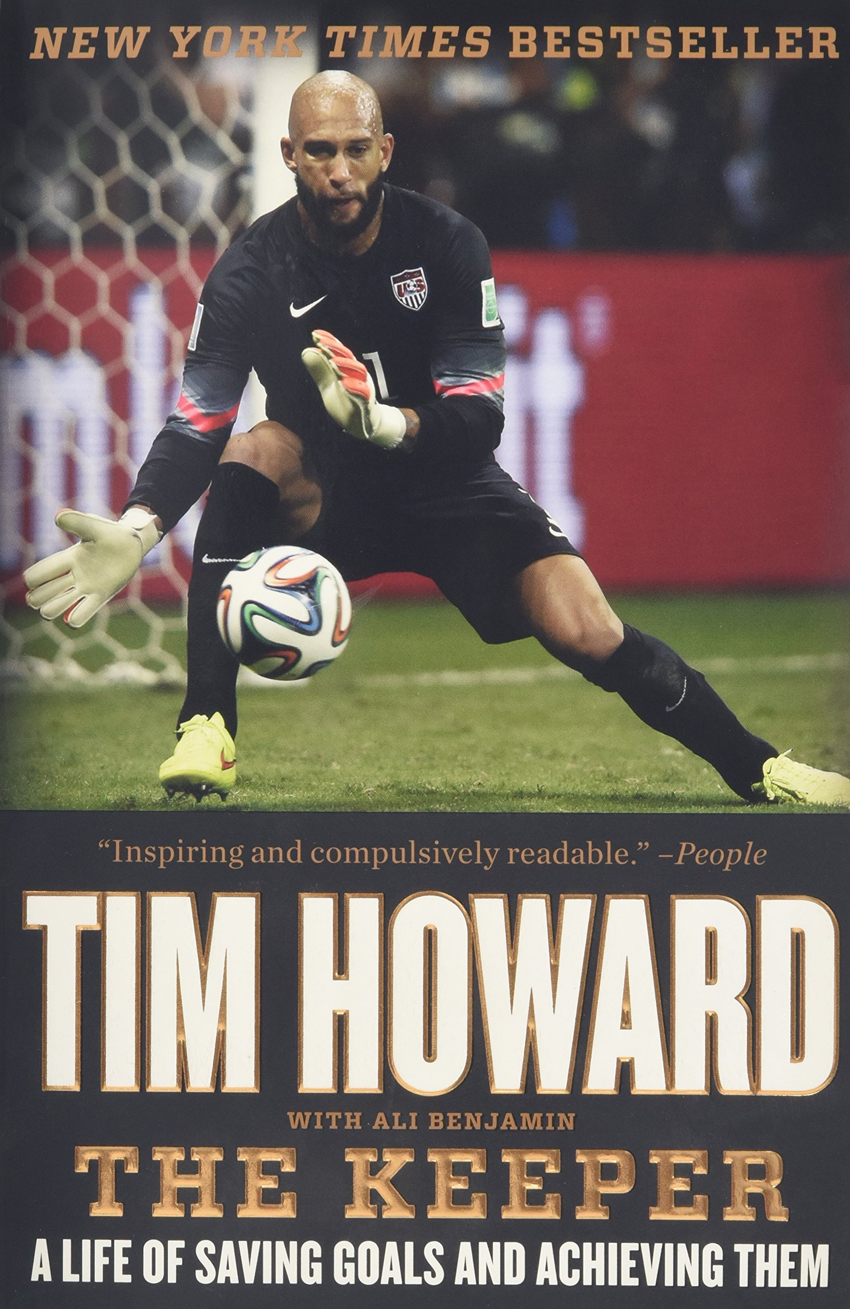 Amazon.com: The Keeper: A Life of Saving Goals and Achieving Them ...