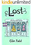 Lost: (Arielle Lockley 2) (Arielle Lockley Series)