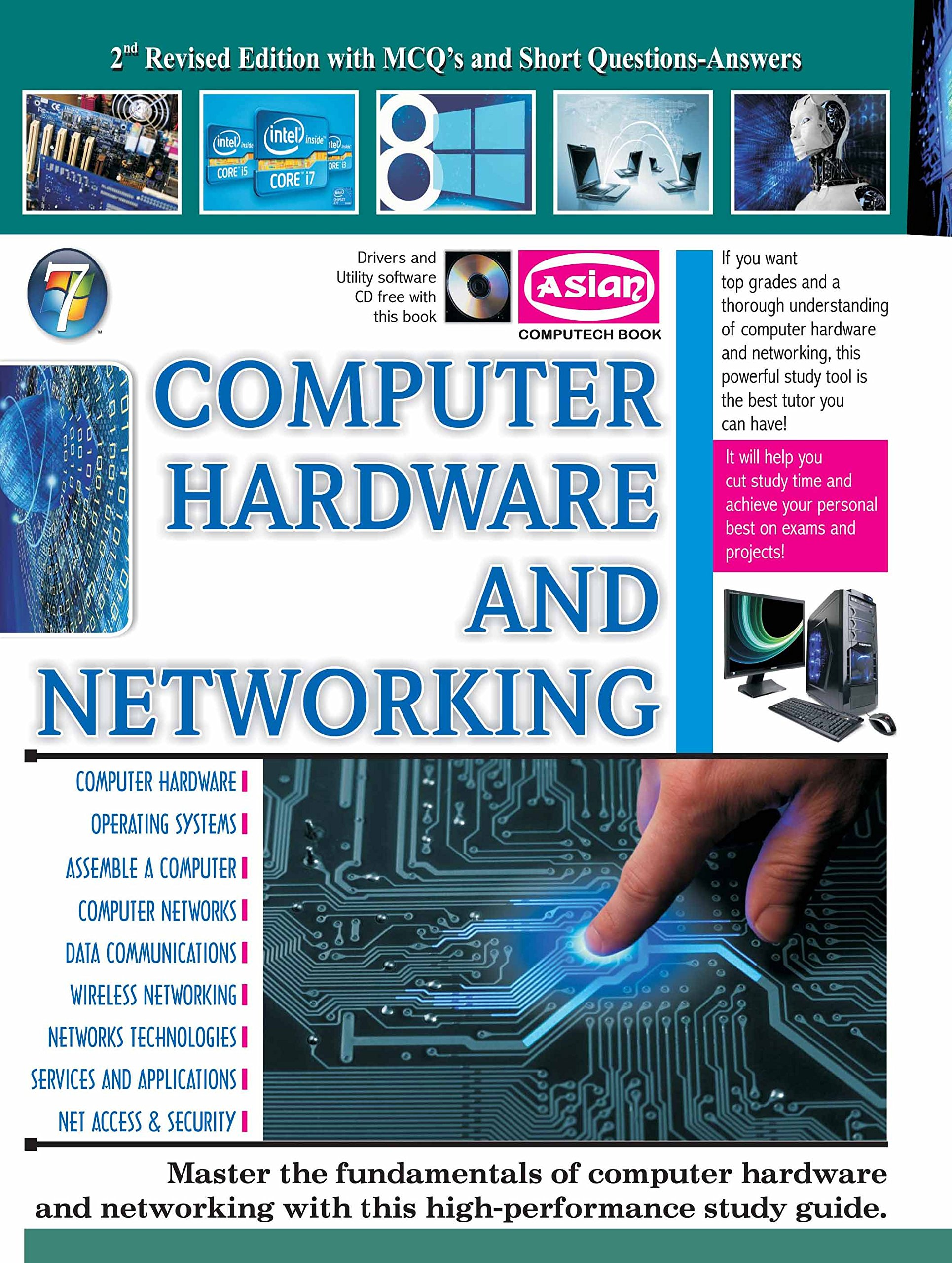 Hardware & Networking Tamil Pdf Book