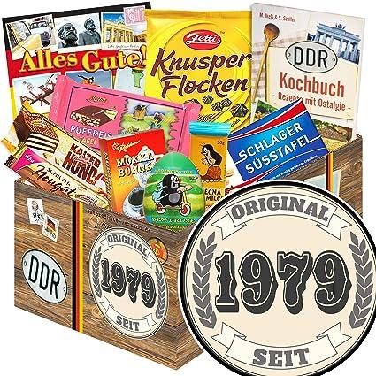 Original Seit 1979 Ddr Schoko Geschenke Geschenke 40 Geburtstag